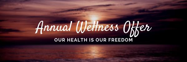 Annual Wellness Offer-Header AANW