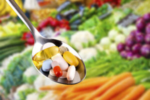 anti aging pills and produce